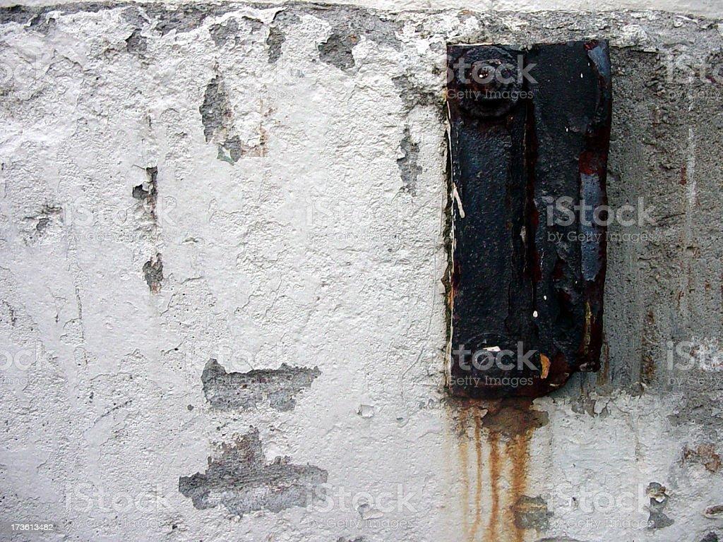 rusty2 royalty-free stock photo