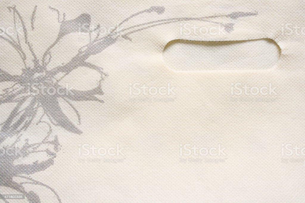sackcloth royalty-free stock photo