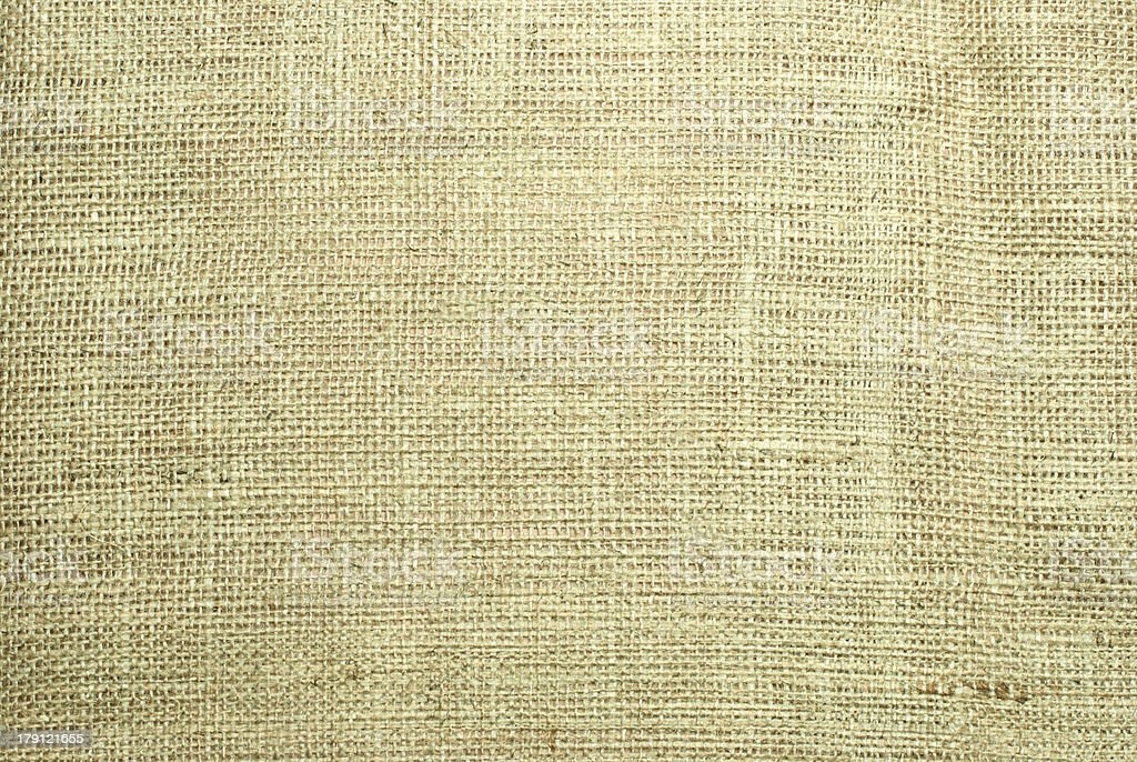 Sackcloth texture royalty-free stock photo