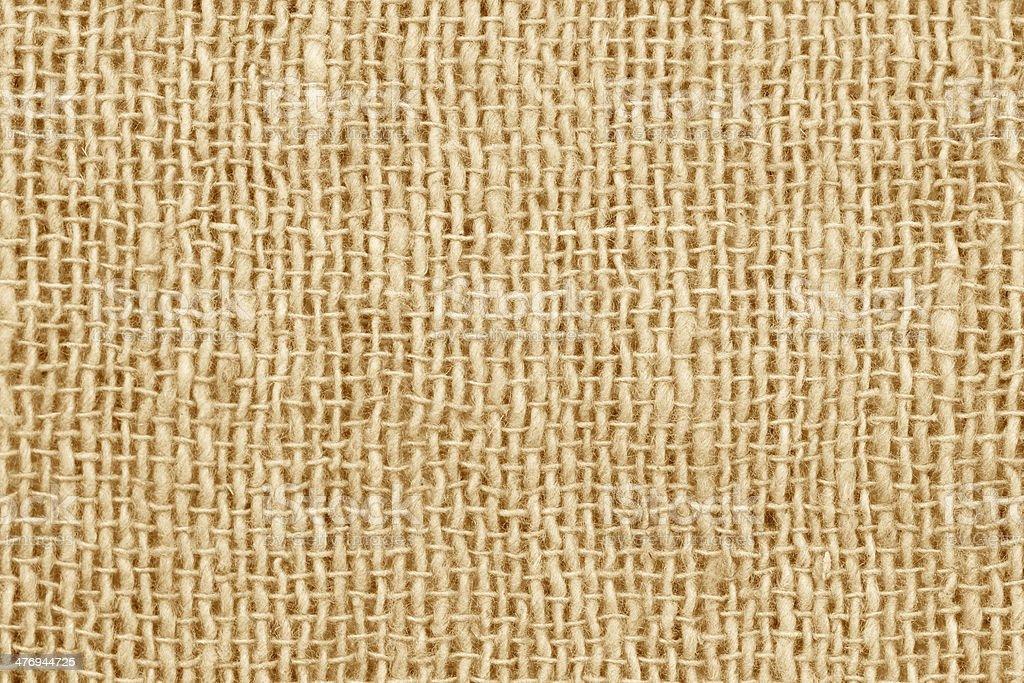 sackcloth textured background royalty-free stock photo