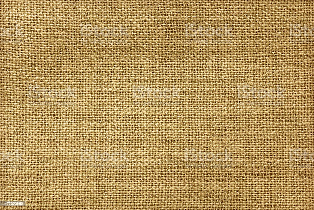 sackcloth textured background royalty-free stock photo