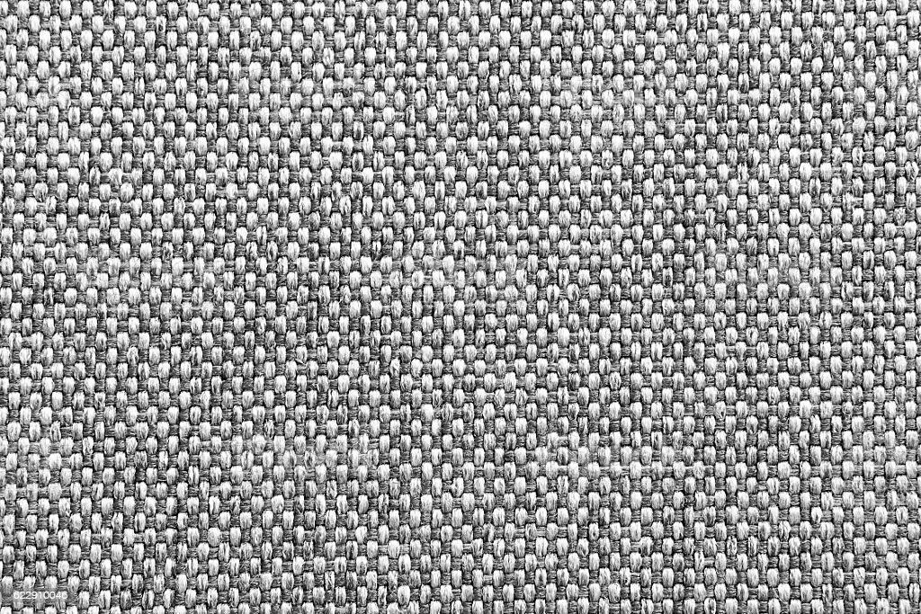 Sackcloth woven texture pattern background stock photo