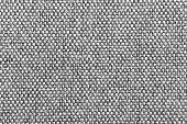 Sackcloth woven texture pattern background
