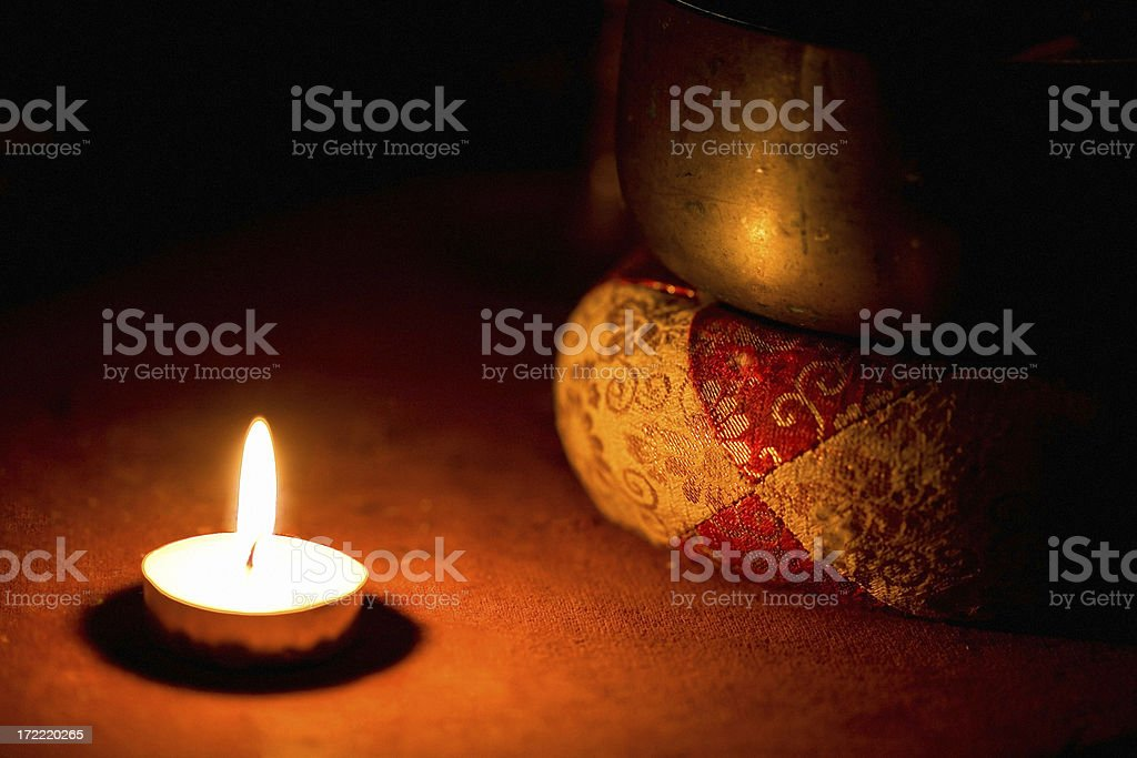 Sacred Object stock photo