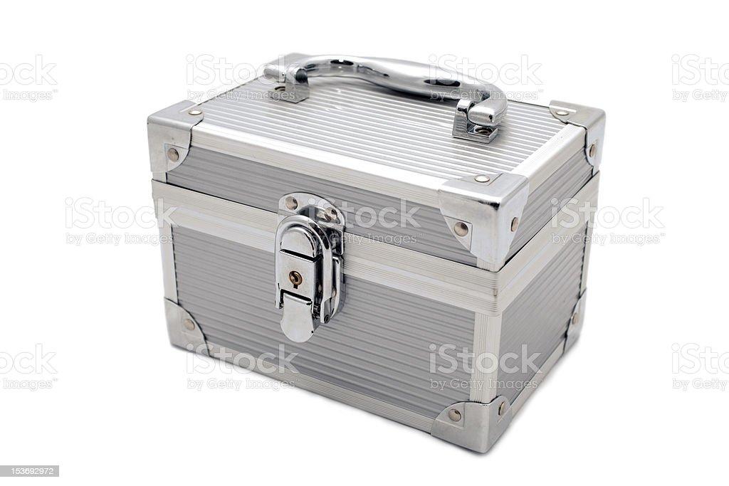 Safe Box royalty-free stock photo