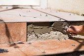 Safe home renovation