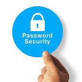 Safe password security