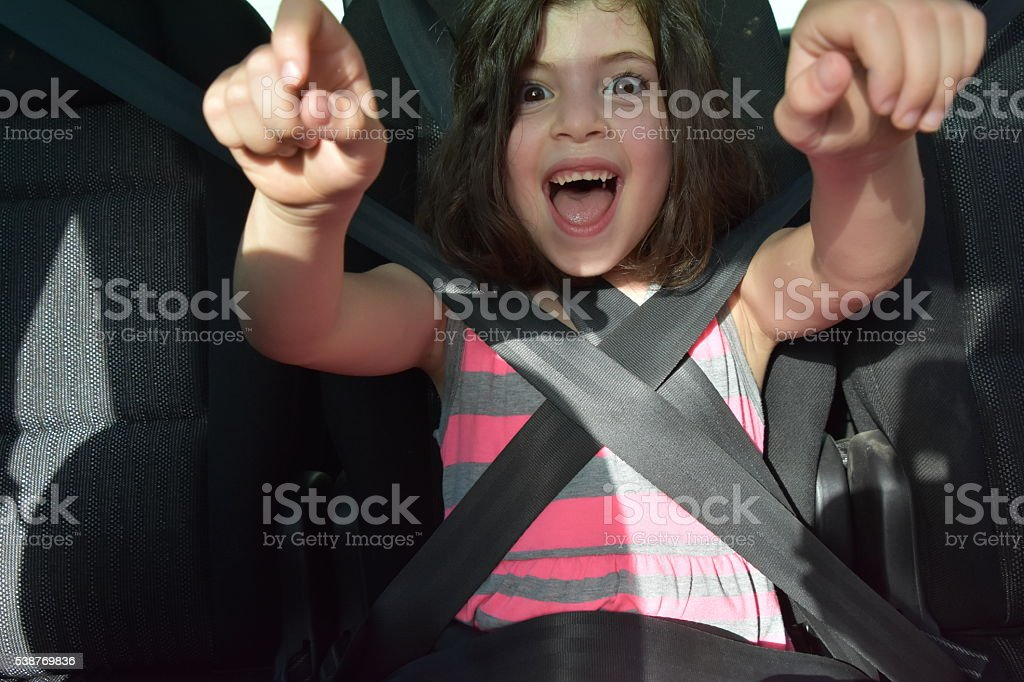 Safety above all stock photo