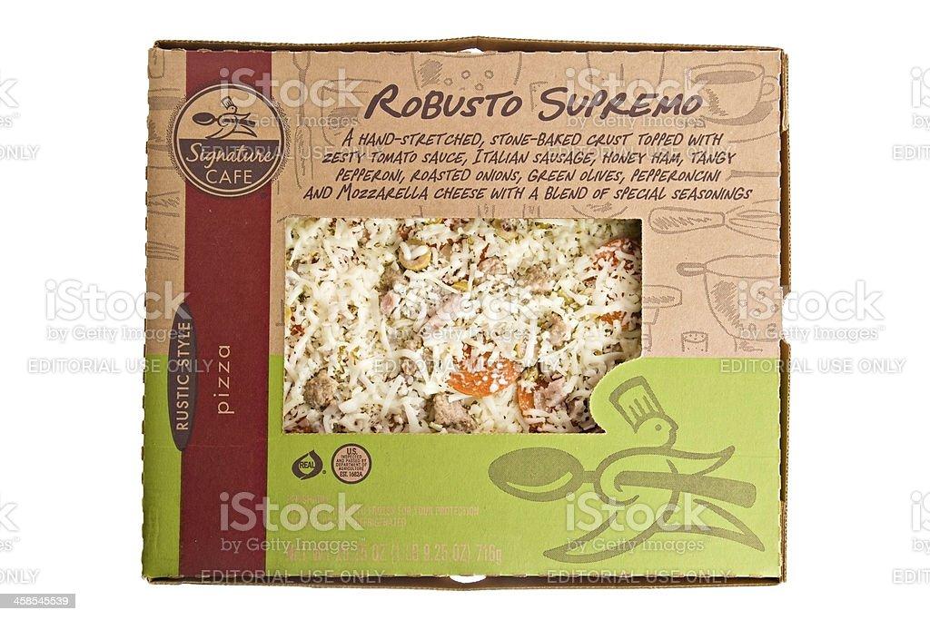 Safeway Pizza Crust Mini, Original 2.0 ea Nutrition Information ...