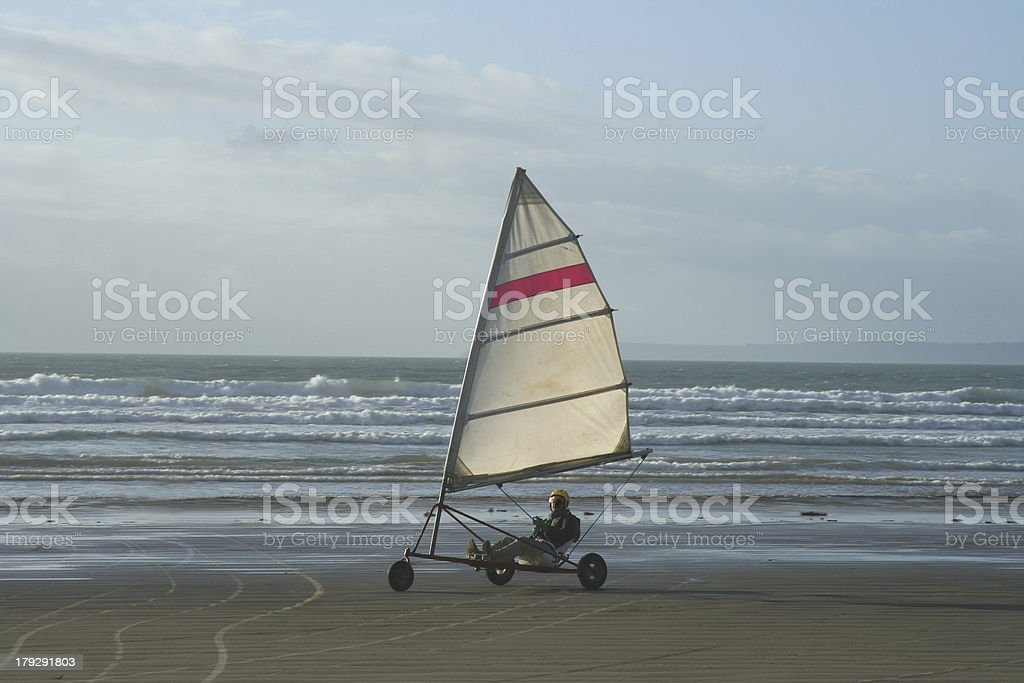 char ? voile 2 stock photo