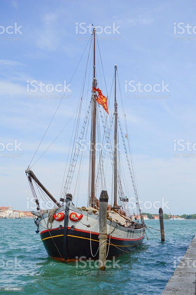 帆船 ロイヤリティフリーストックフォト
