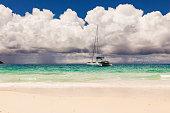 sailing the indian ocean