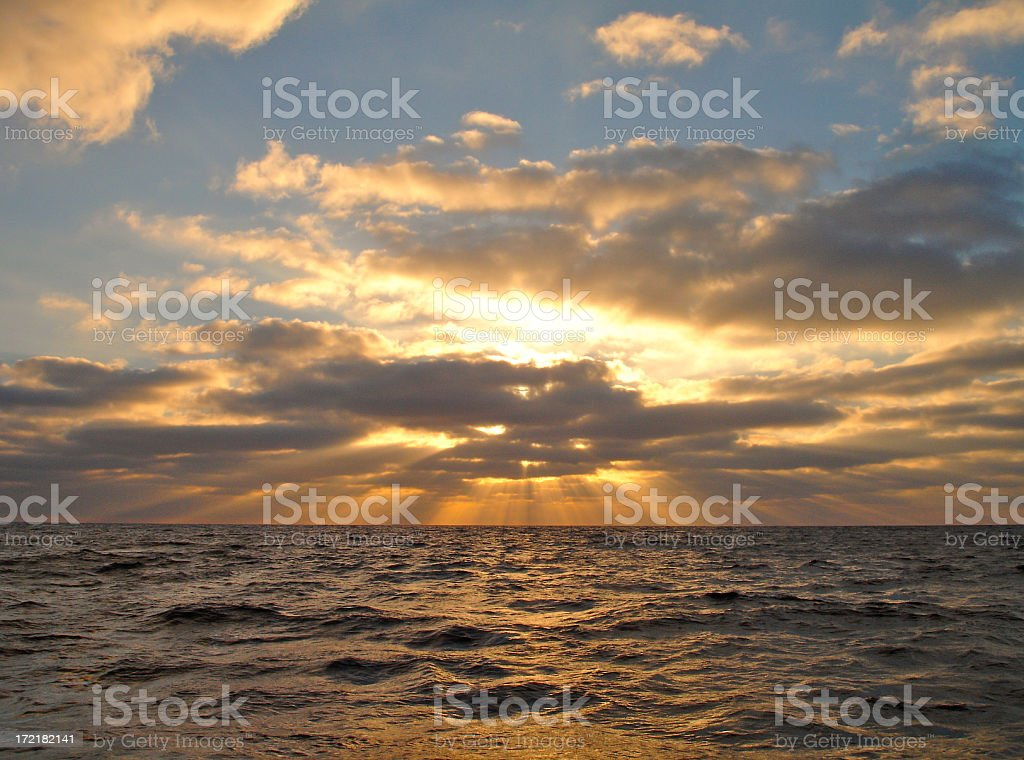 Sailor's delight royalty-free stock photo