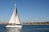 Sailor's Sailboat