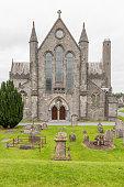 Saint Canice's Cathedral, Kilkenny, Ireland
