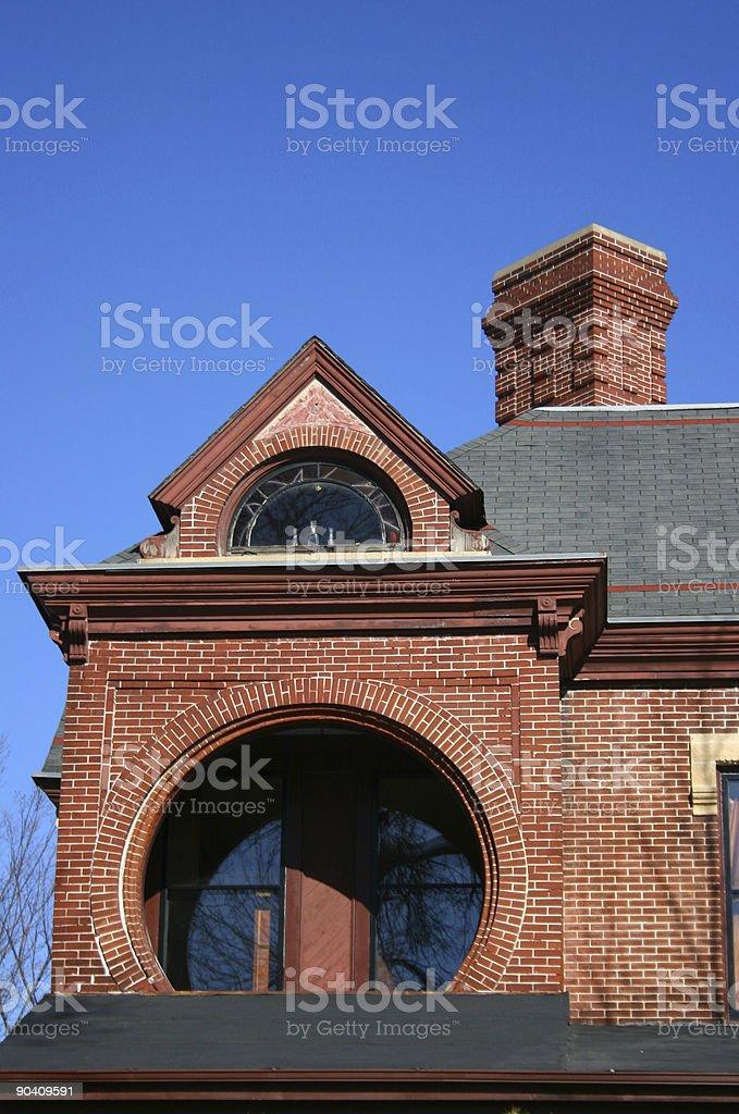 Saint Paul Architecture stock photo
