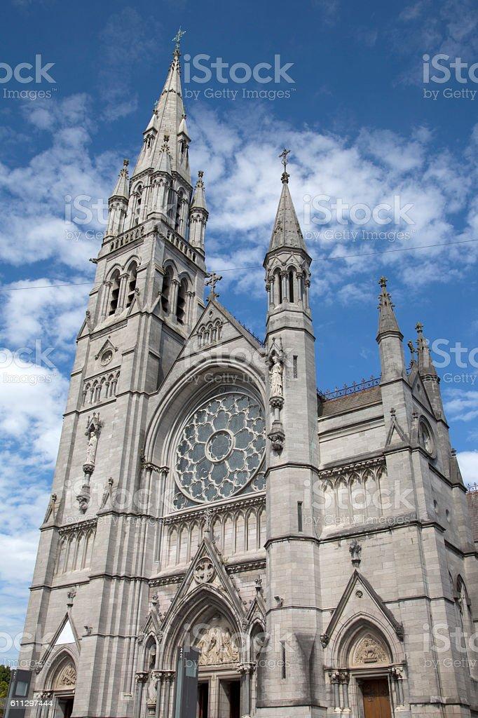 Saint Peter's Church; Drogheda stock photo