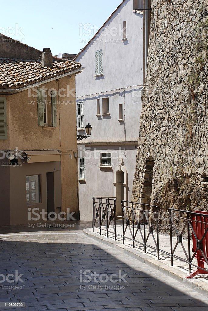 Saint Tropez royalty-free stock photo