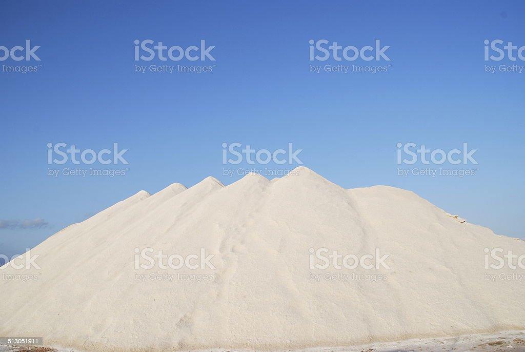 Sal stock photo