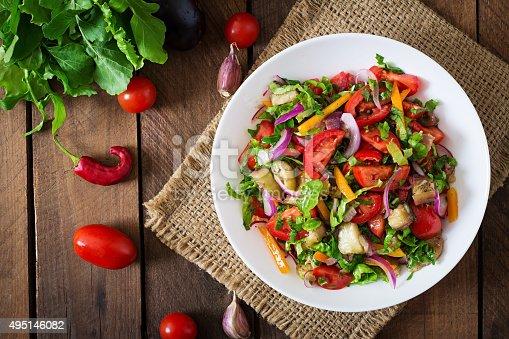 Приготовление салатов с фото new topic
