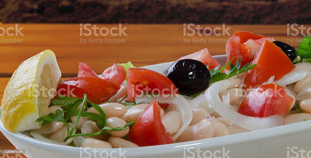 salata stock photo