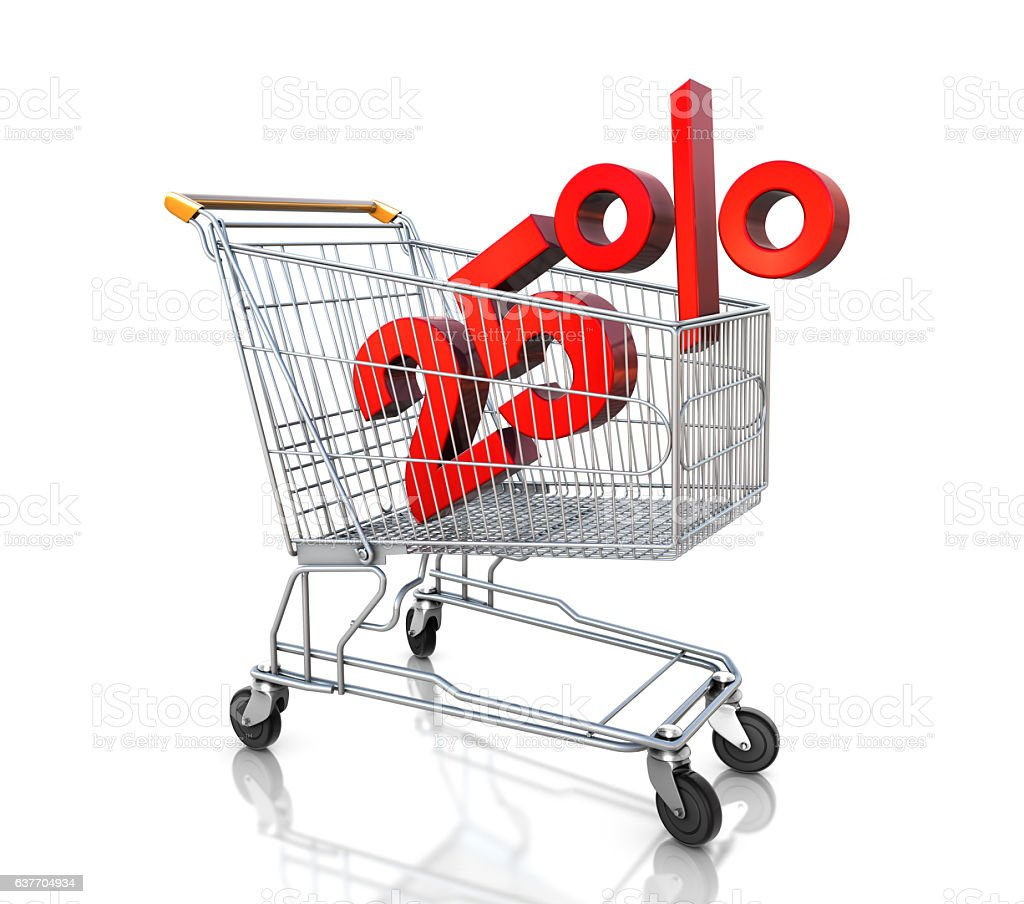 Sale Concept stock photo