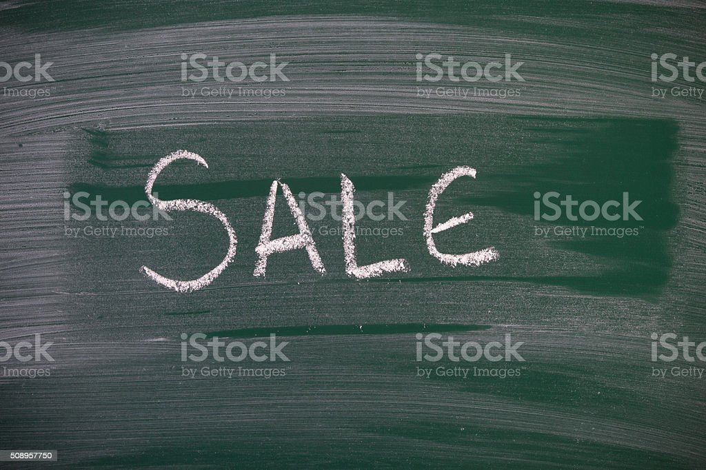 Sale educational royalty free vector graphic stock photo