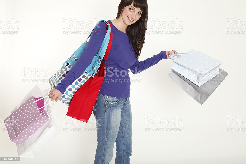Sale stock photo