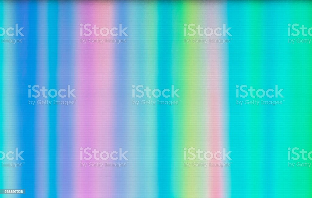 Sales in Degraded Colors and Pieces - Vetas   Degradados stock photo