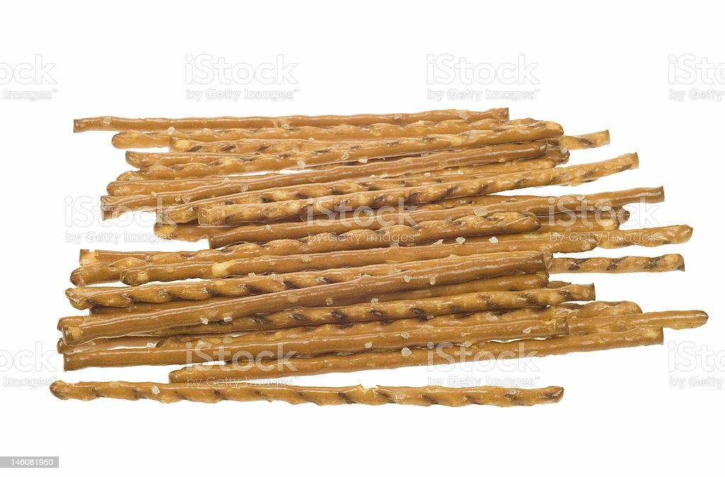 salt sticks royalty-free stock photo