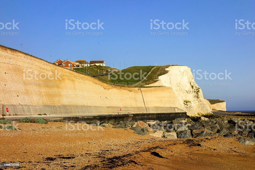 saltdean royalty-free stock photo