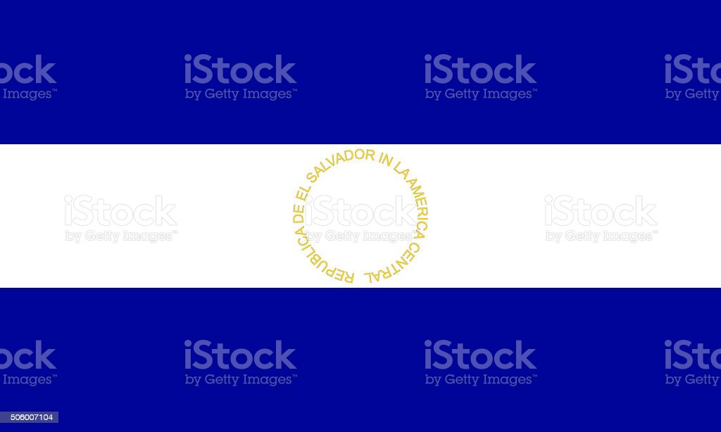 Salvador stock photo
