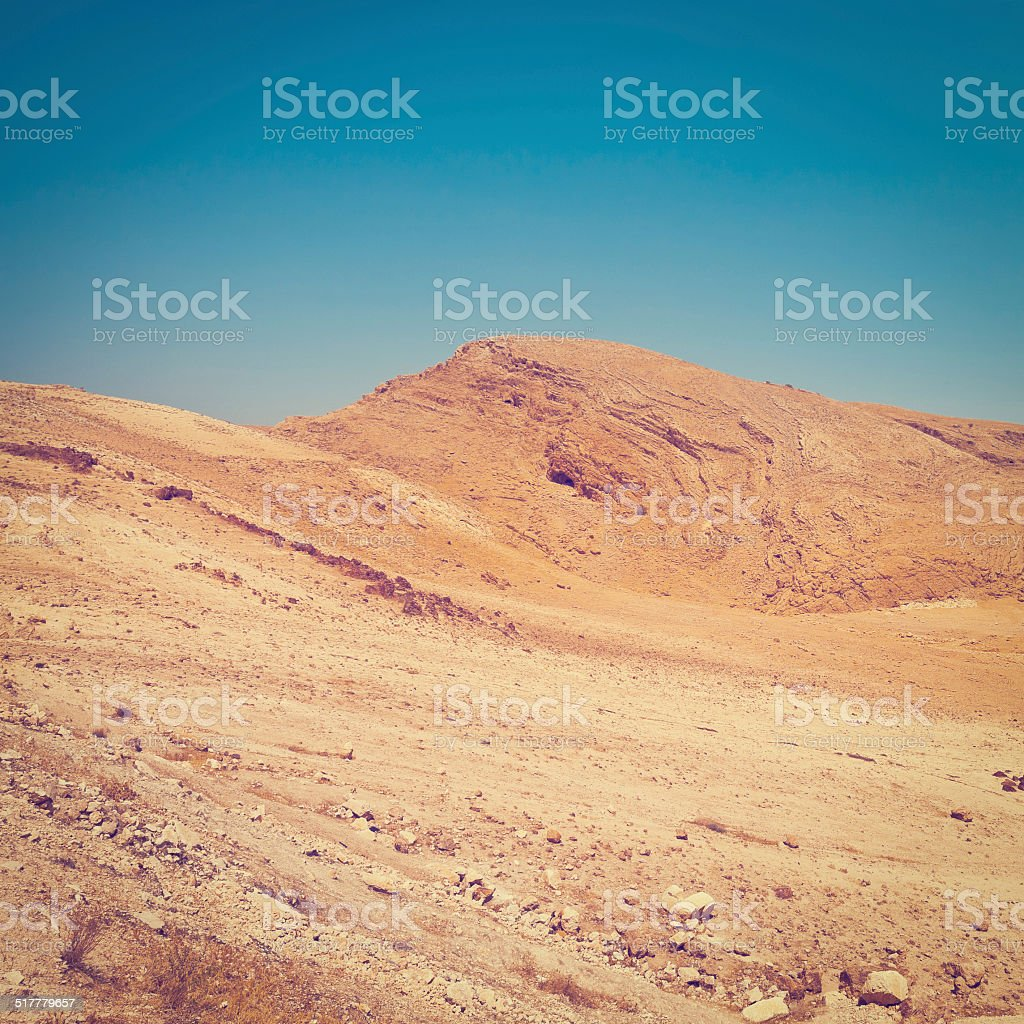 Samaria stock photo