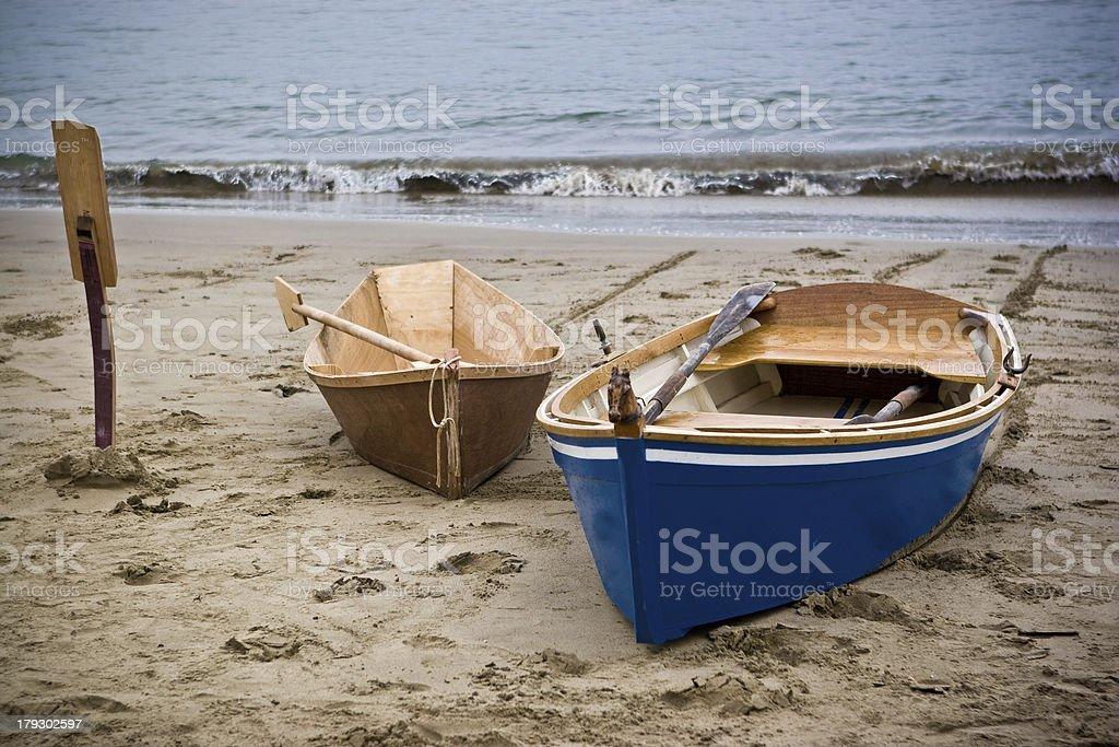 San Francisco Boats royalty-free stock photo