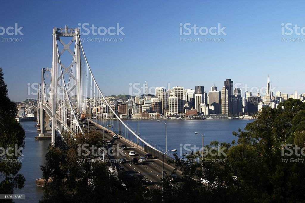 san francisco #29 royalty-free stock photo