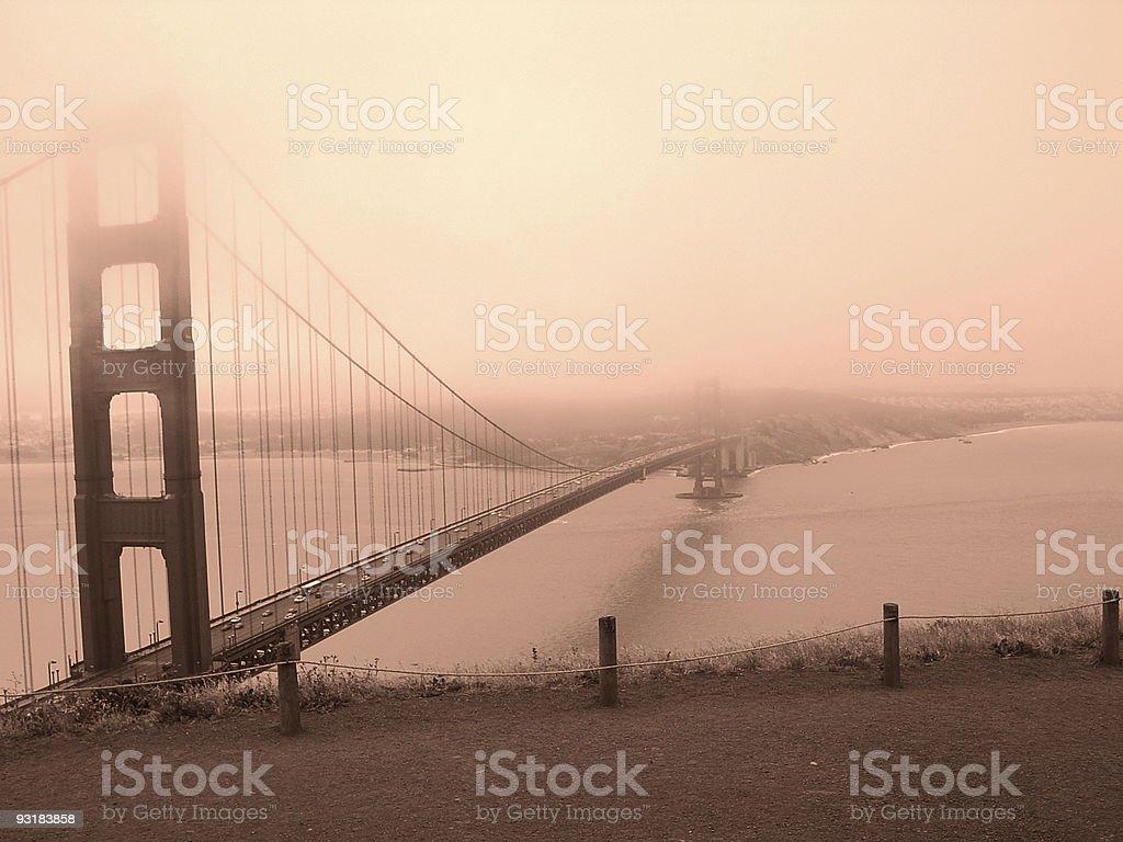 San Fransisco royalty-free stock photo