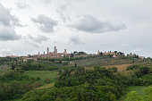 San Gimignano medieval town
