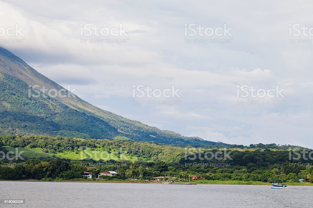 San Jose del Sur stock photo