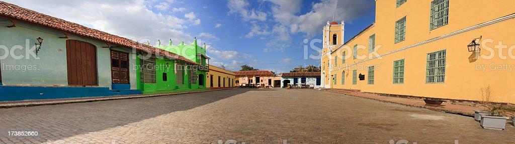 San Juan de Dios stock photo