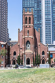 San Patrick Church, San Francisco