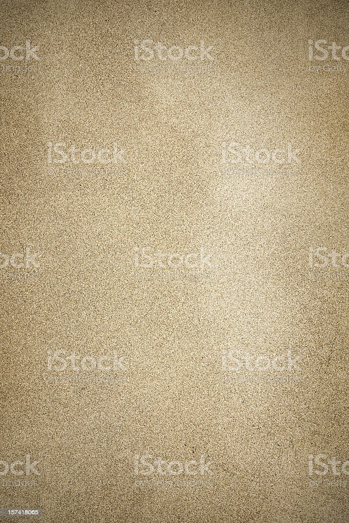 Sand background royalty-free stock photo