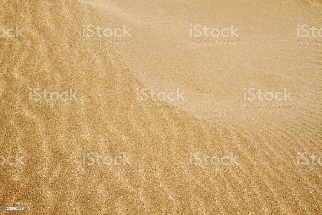 Sand background royalty-free stock photo