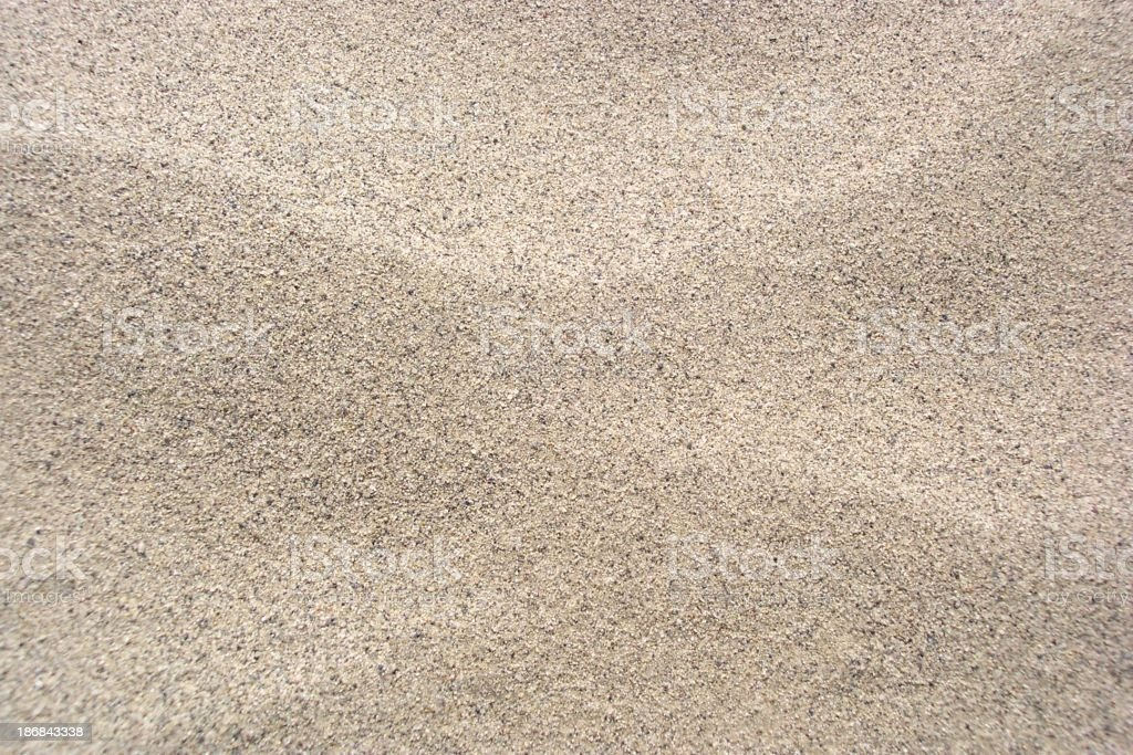 Sand Dunes #2 royalty-free stock photo