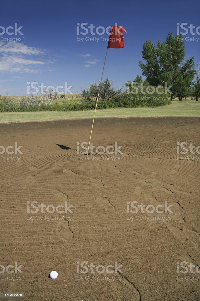 Sand Green stock photo