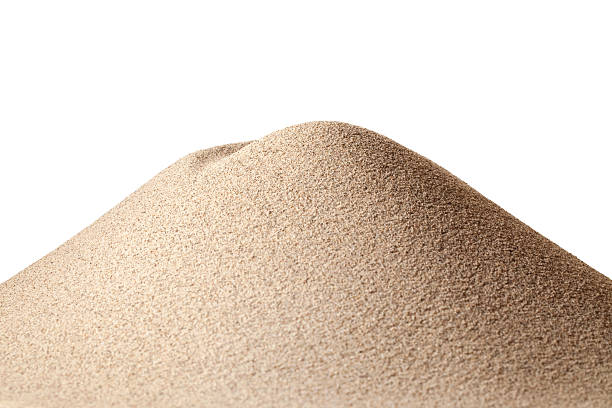 Pile Of Sand Pictures, Images and Stock Photos - iStock