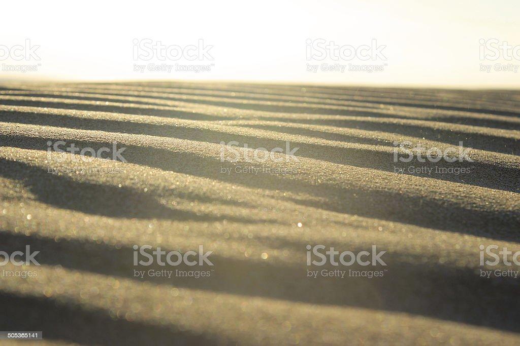 Песок Стоковые фото Стоковая фотография