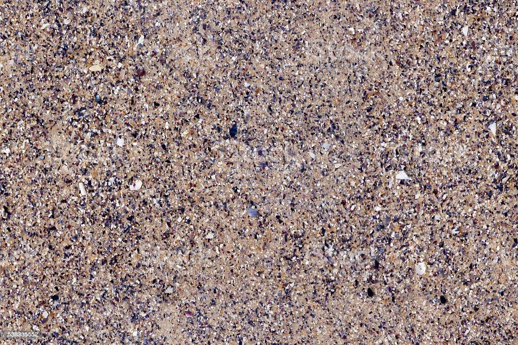 sand seamless pattern stock photo