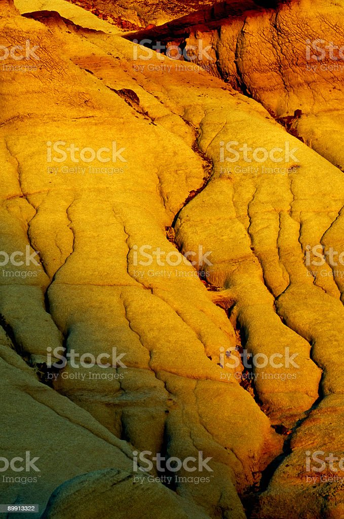 Sand sediment stock photo