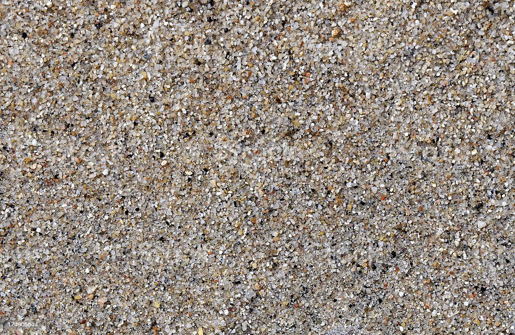 Sand texture Background surface royalty-free stock photo