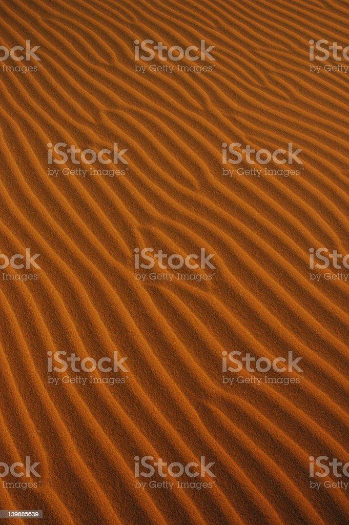 sand texture royalty-free stock photo
